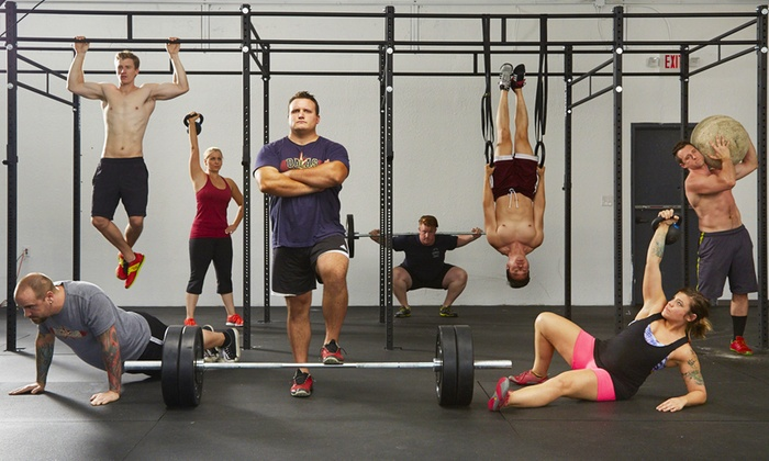 Dallas Strength and Conditioning - Northwest Dallas: $59 for 10 Group Exercise Classes at Dallas Strength and Conditioning ($130 Value)