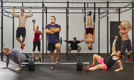 $59 for 10 Group Exercise Classes at Dallas Strength and Conditioning ($130 Value)