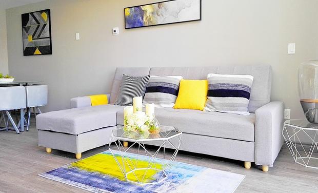 U Plus Residence | Groupon
