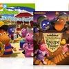 The Backyardigans Episodes on DVD