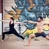 Up to 54% Off Yoga or Barre Classes at FLEX Yoga + Barre