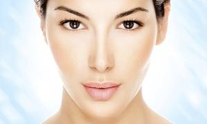 Estetica Kum: Limpieza facial con desmaquillado, tónico, extracción, exfoliación, trat. orbicular y mascarilla desde 12,95 € en Kum
