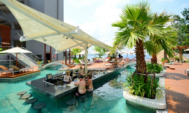 Phuket: 5* Seaview Stay in Patong 4