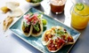Maya Tequila Bar & Grill - Maya Tequila Bar & Grill: All-You-Can-Eat Tacos + Margaritas for Two ($29), Four ($49) or Six ($69) at Maya Tequila Bar & Grill (Up to $210 Value)