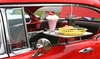 Aunt Bee's Drive-In (Formerly Arnold's Drive-In) - Decatur: Burgers, Fries, and Drinks for Two or Four at Arnold's Drive-In (Up to 44% Off)