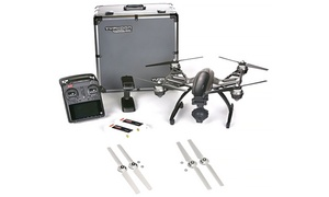 Yuneec Typhoon Q500 Quadcopter Drone with 4K Camera