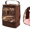 Realtree Max-4 Camo Insulated Lunch Bags