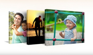One Or Two 16�x20� Gallery-wrapped Canvas Prints From Canvas On Demand (up To 79���% Off). Free Shipping.