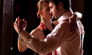 Salsamante Dance Academy: Private and Group Salsa Dance-Lesson Package for Two at Salsamante Dance Academy (Up to 82% Off). Two Options Available.