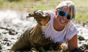 Sharkarosa Mud Run: $29 for 5K Muddy Monster Mash Admission for One on October 17, 2015 at Sharkarosa Mud Run ($50 Value)