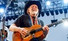 Willie Nelson / Alison Krauss & Union Station - The ZOO Amphitheatre: Willie Nelson / Alison Krauss & Union Station at The ZOO Amphitheatre On July 9 at 7 p.m. (Up to 39% Off)