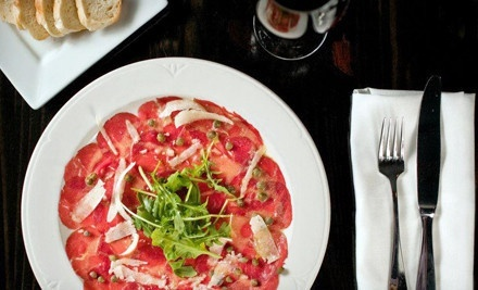 Northern Italian Cuisine for Two or Four at Specchio (Up to 42% Off)
