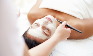 Mosaic Salon: One or Two European Facials at Mosaic Salon (Up to 51% Off)