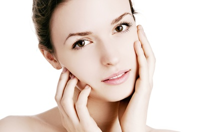 $199 for One Month of Acne Treatments at Beautiful BodyScaping ($400 Value)