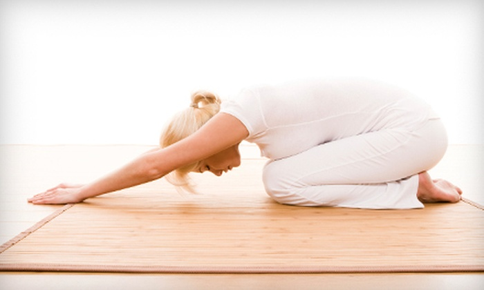 Body Rituals - Upland: 5, 10, 20, or 30 Yoga or Pilates Classes at Body Rituals (Up to 80% Off)