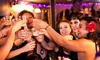 The Burlesque Experience - Central Dallas: 90-Minute Intro to Burlesque Workshop for One, Two, or Three at The Burlesque Experience (Up to 67% Off)