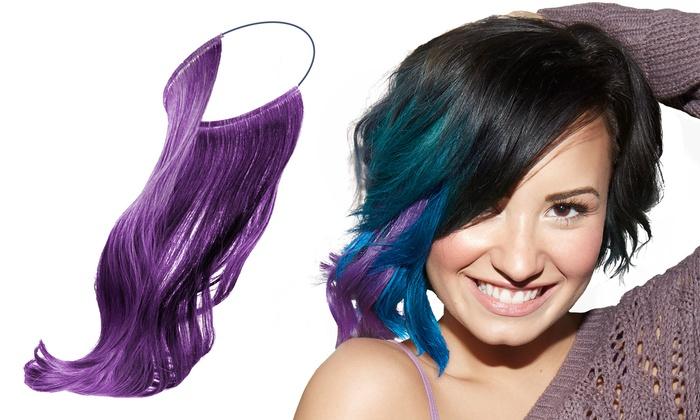Secret Color By Demi Lovato  Groupon Goods