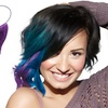 2-Pack Secret Color Extension Band by Demi Lovato
