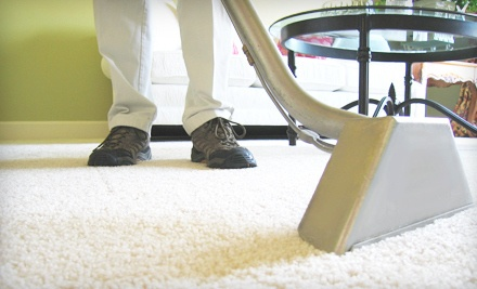 3 Rooms of Carpet Cleaning, Valid for Rooms Up to 200 Square Feet Each (a $250 value) - Sir Carpet in