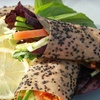 Half Off Organic Brunch and Drinks at 118 Degrees in Costa Mesa