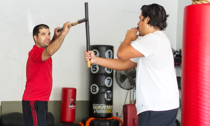 Bay Area Martial Arts - Grand Lake: 10 or 20 Adult Martial-Arts Classes, Including Registration at Bay Area Martial Arts (Up to 87% Off)