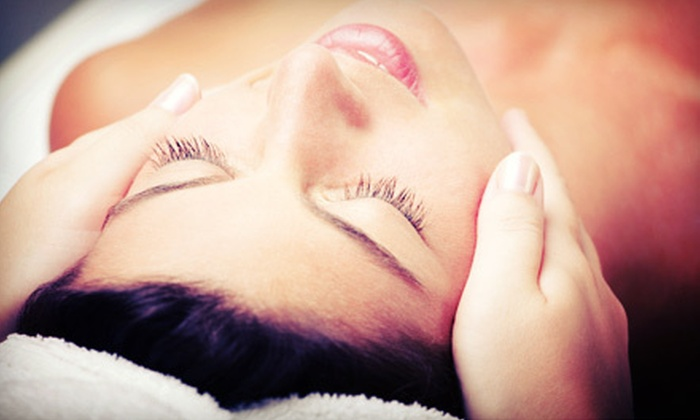 J&S Spa - Bay Ridge & Fort Hamilton: Swedish Massage, or Mini Facial with Anti-Stress, Deep-Tissue, or Aromatherapy Massage at J&S Spa (Up to 58% Off)