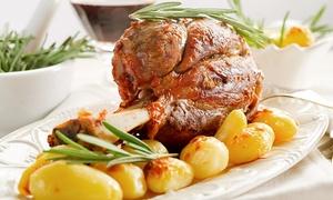 Restauracja Gdańska: 3-daniowa kolacja dla dwojga za 149,99 zł i więcej opcji w Restauracji Gdańskiej (do -46%)