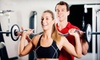 Eric Shaw Personal Trainer - Irondequoit: Four or Eight Personal-Training Sessions from Eric Shaw Personal Trainer at Boundaries Gym (Up to 75% Off)