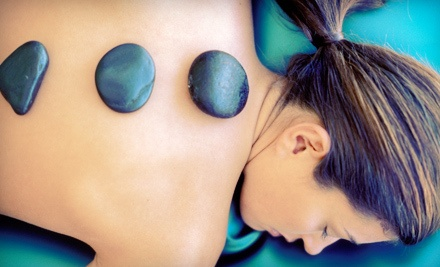 Choice of 50-Minute Hot-Stone or Sports Massage - Parisian Spa in Jacksonville