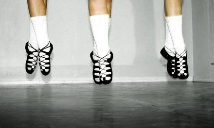 Three Irish Dancing Lessons