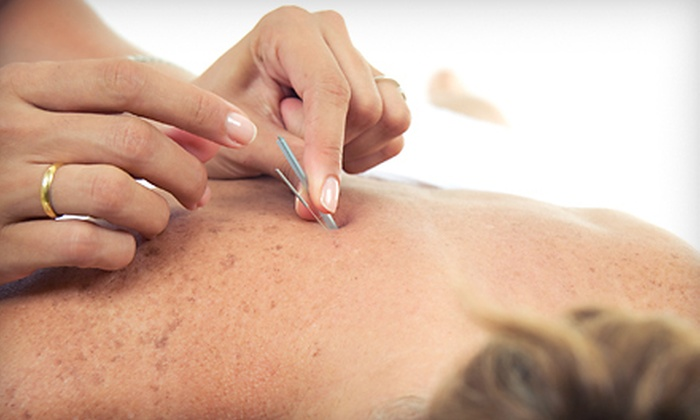 Eugene Family Acupuncture - Jefferson Westside: One or Two Treatments at Eugene Family Acupuncture (Up to 69% Off)