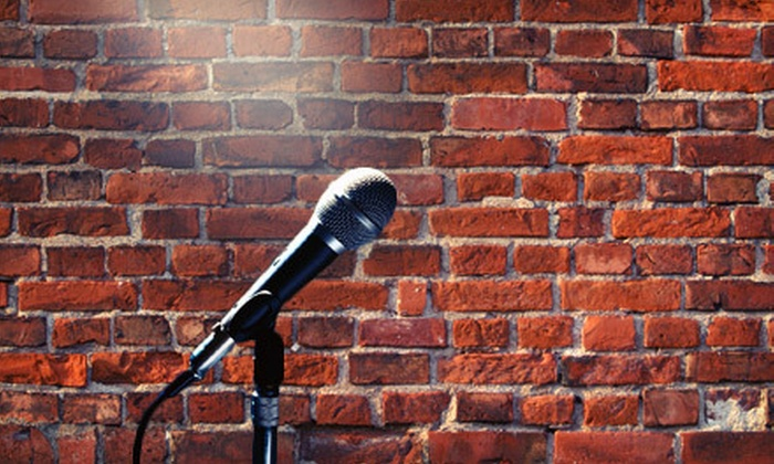 Comedy Show - Northwest Novato: Comedy Tickets and Drinks for Two or Four at The Rocks Bar & Lounge in Petaluma (Up to 51% Off)