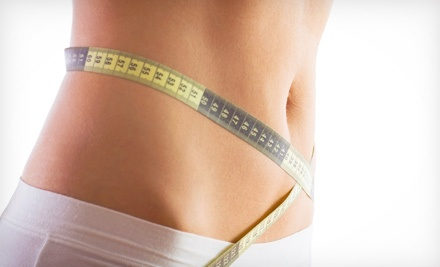 One, Three, or Six Fit Body Wraps at Hollywood Tans Santee (Up to 61% Off)
