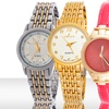 Via Nova Women's Watches