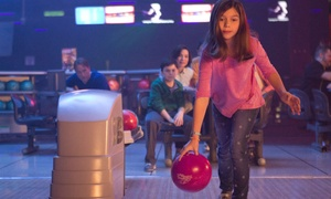 Brunswick Zone: Bowling Outing with Shoe Rental for Two, Four, or Six at Brunswick Zone (Up to 61% Off )