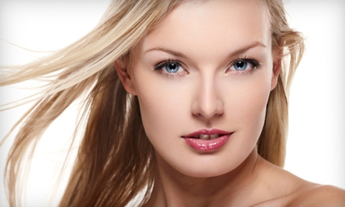 Imago Plastic Surgery - Northwest Side: One or Two Micro-Mini Laser Peels with Consultation at Imago Plastic Surgery (Up to 69% Off)
