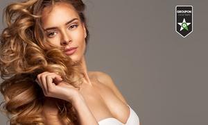 La Cornice della Bellezza: Taglio, colore 3D, piega e in più trattamenti come shatush e hair-spa (sconto fino 73%)