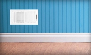 SpeedDry USA Cleaning & Restoration: Duct Cleaning or Air Purification System from SpeedDry USA Cleaning & Restoration (Up to 80% Off)