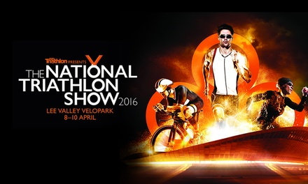 The National Triathlon Show