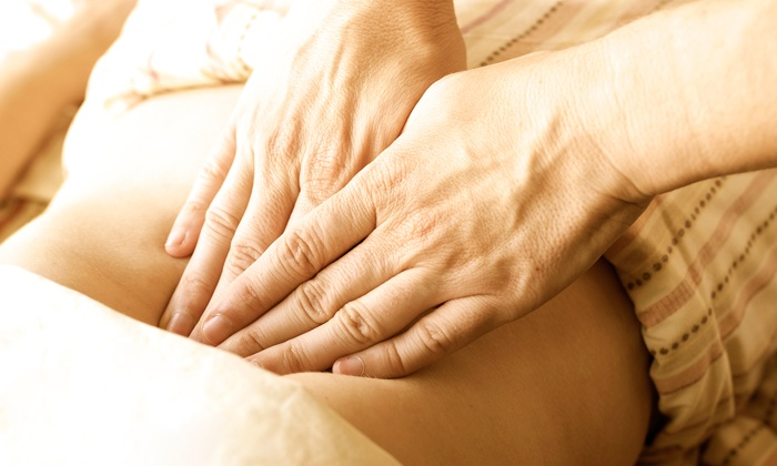 Powerhouse Massage - Fountain Park: One 60-Minute Custom or Arvigo Technique Massage at Powerhouse Massage (Up to 39% Off)