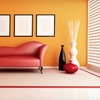Up to 64% Interior-Painting Services