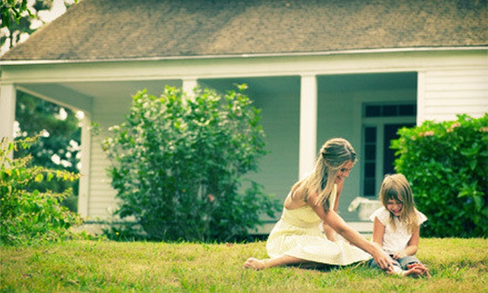 Alabama Professional Services - Huntsville: One, Two, or Three Mosquito Treatments for Up to a Half Acre from Alabama Professional Services (Up to 67% Off)