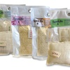 SpaLife Natural Loofah Bath Mitt (2-Pack)