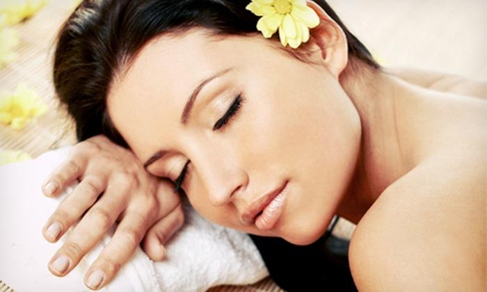 Lisz Dom Salon - Hill Section: 60- or 90-Minute Swedish Massage at Lisz Dom Salon (Up to 56% Off)