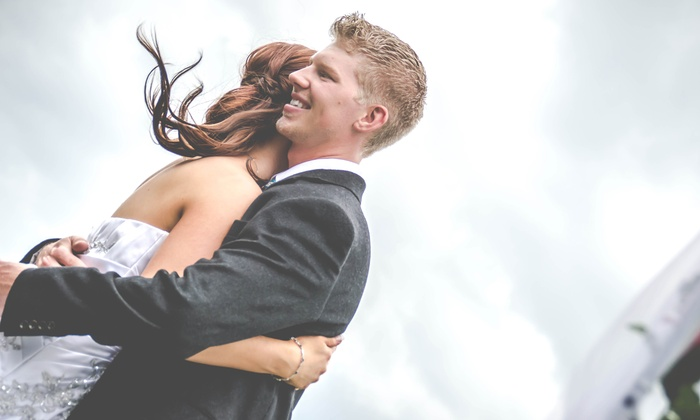 Natalie Kay Photography - Minneapolis / St Paul: Four-, Six-, or Eight-Hour Wedding Package from Natalie Kay Photography (50% Off)