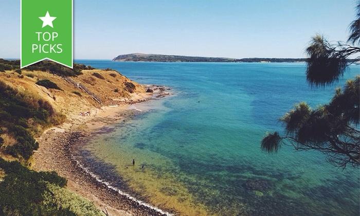 Phillip Island Beachside For 2