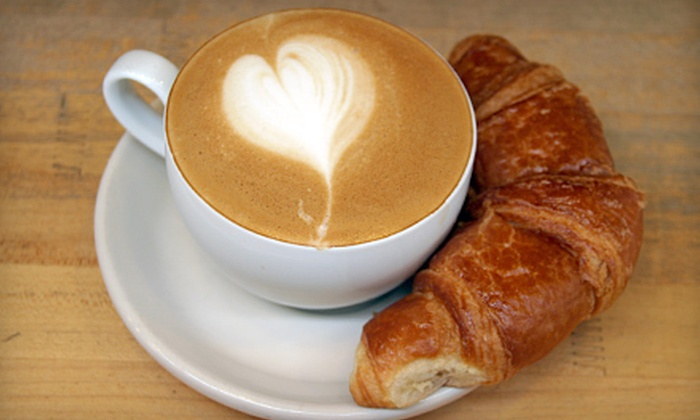 The Neighborhood Cup - Aliso Viejo: $7 for $14 Worth of Coffee and Café Food at The Neighborhood Cup