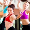 Up to 56% Off Dance-Fitness Classes