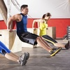 Up to 64% Off Gym Membership Package