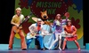 """""""Scooby-Doo Live! Musical Mysteries"""" - NYCB Theatre At Westbury: """"Scooby-Doo Live! Musical Mysteries"""" on Saturday, May 17, at 1 p.m. or 4 p.m. (Up to $41.50 Value)"""